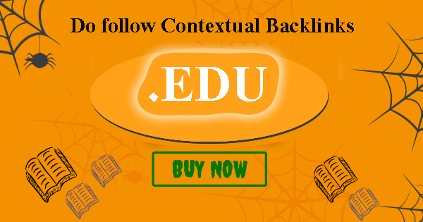 Edu Backlinks From USA Universities - Dofollow - Contextual