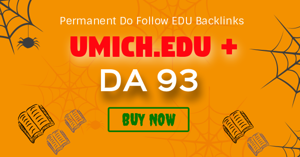 Edu Backlinks From USA Universities - Dofollow - Permanent - Contextual