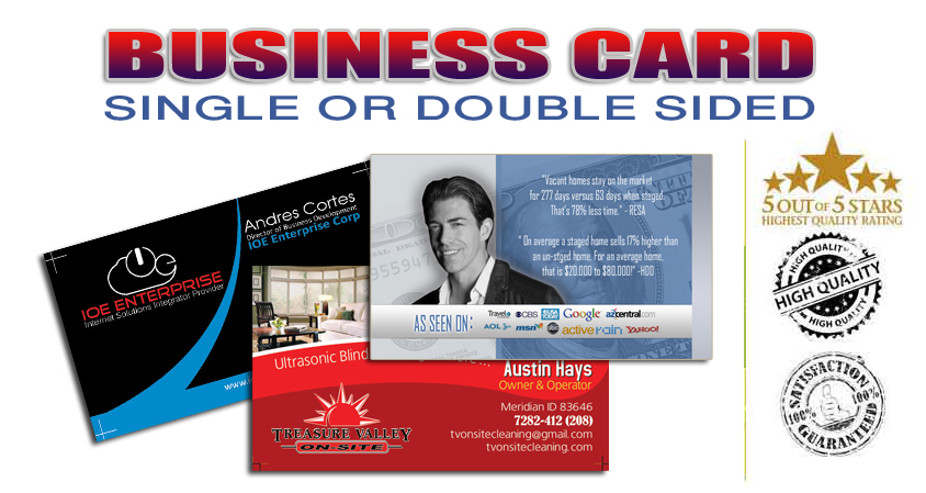 Design a Premium,  Professional,  Awesome,  Amazing,  Eye catchy Business Card