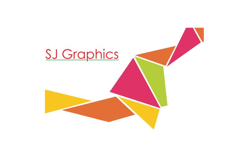 Graphic designer and Data entry operator with best team