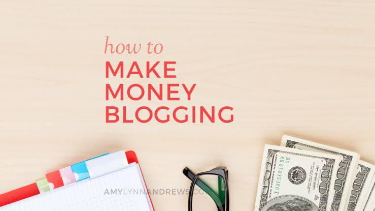 2019 EXCLUSIVE DEAL ON MONEY BLOGGING