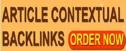 1400+ Article Submission Backlinks for website ranking