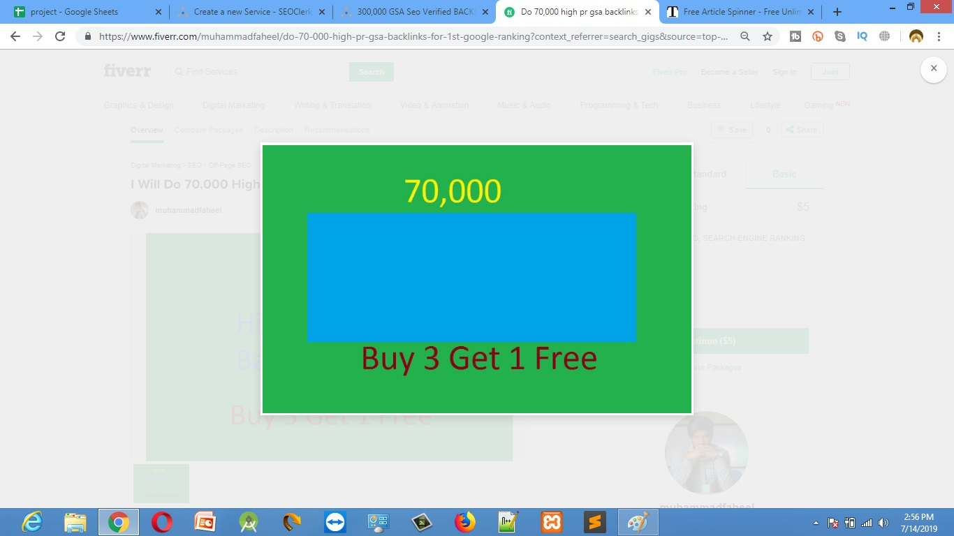 2200 + forum posting Backlinks Rank on Google Alexa by exclusive manually