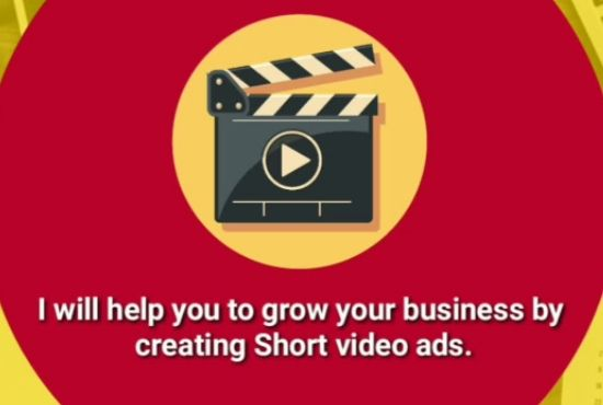 Create Short video ad create script video convert article blog post into video