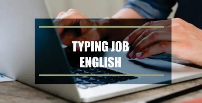 Offline and Online Typing Service