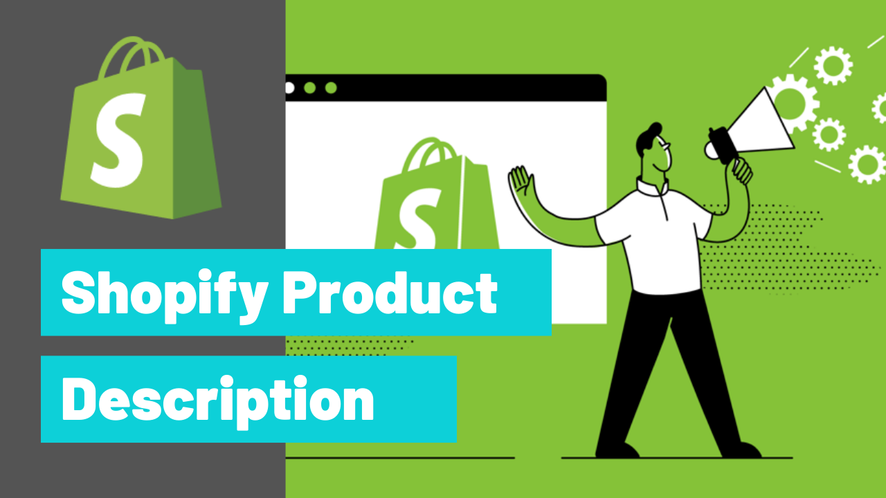 Write SEO Friendly Shopify Product Description To Increase Sales