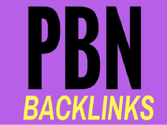 Keywords Included 4500+ Do-Follow PBN Backlinks