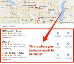 offer google map SEO ranking booster