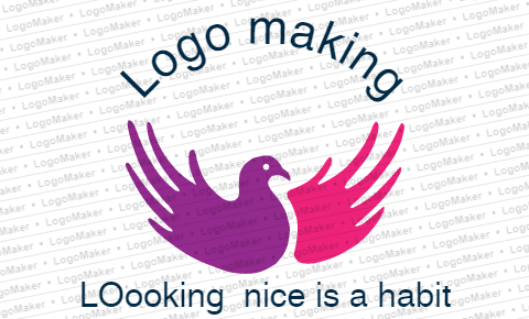 I will design a beautiful eye catchy logo for you