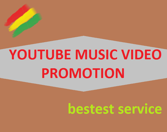 Viral Youtube Music Video Promotion for $1
