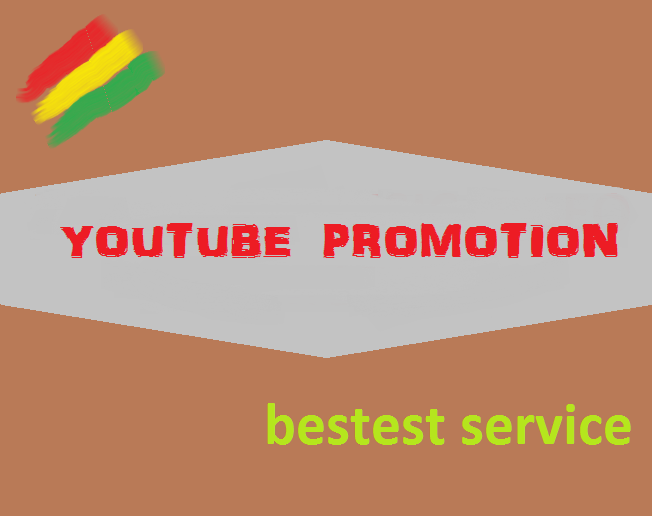 Do Youtube Video Promotion via ad campaign on social media