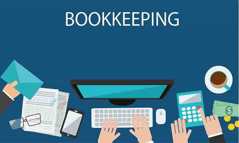 Virtual Book-keeper for all your Accountancy Needs