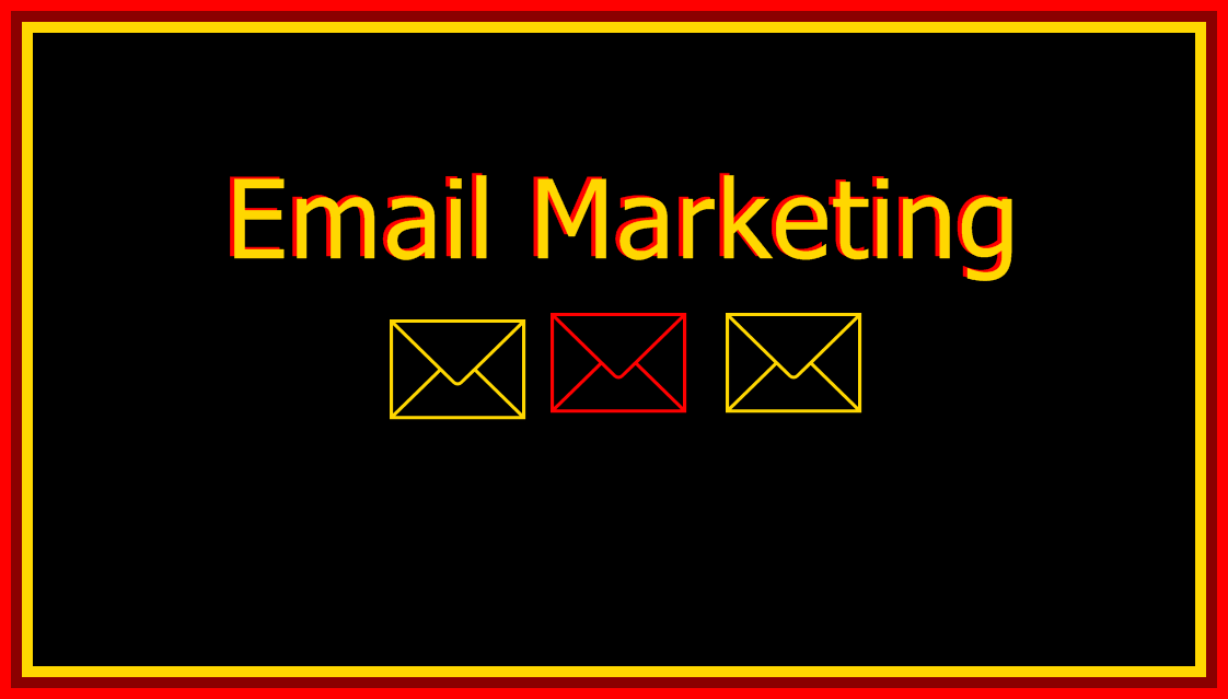 I will provide 100 active Email for your business