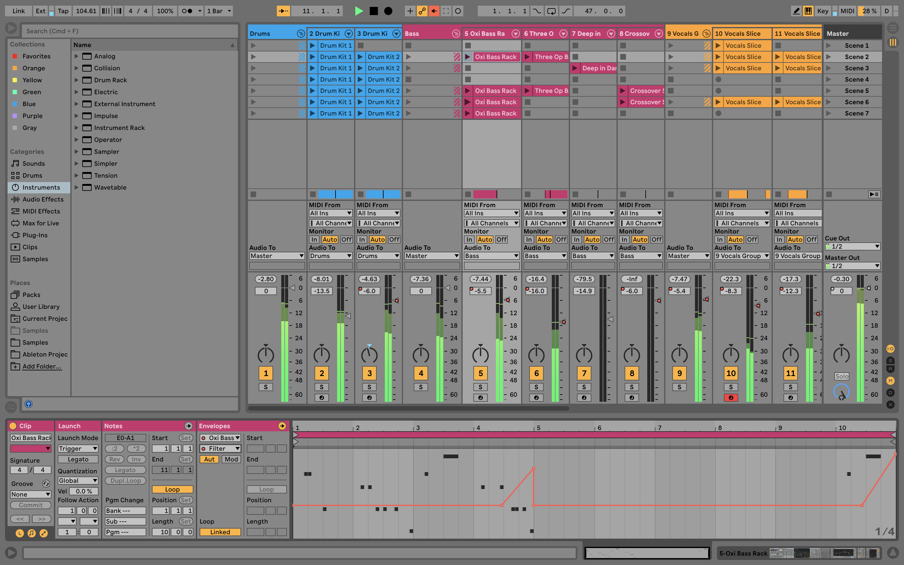 Music Software To Record Your Next Big Hit