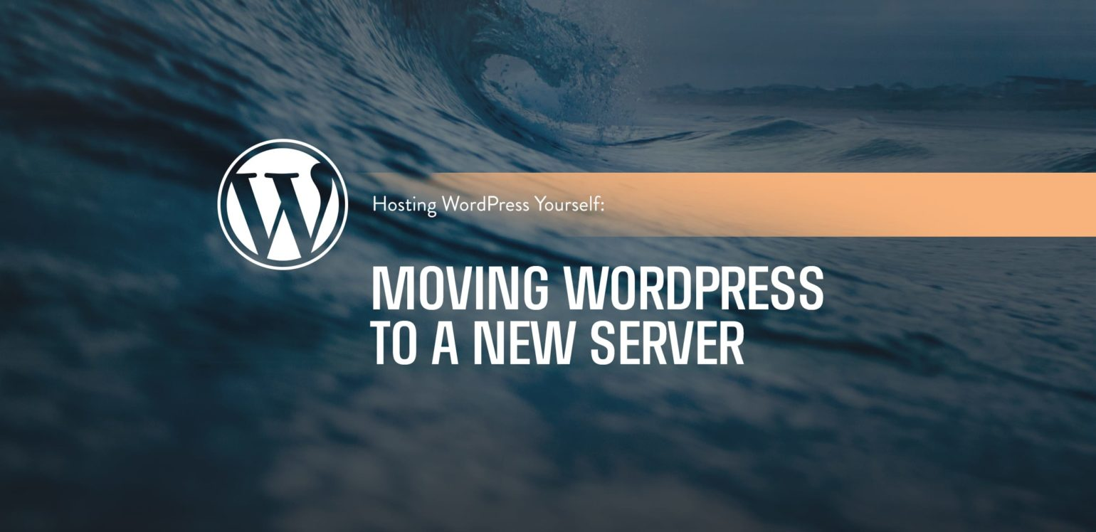 Wordpress Migration - Fast & Secure From One Host to another or even domains