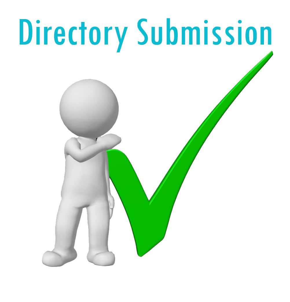 2000 Directory submissions manually
