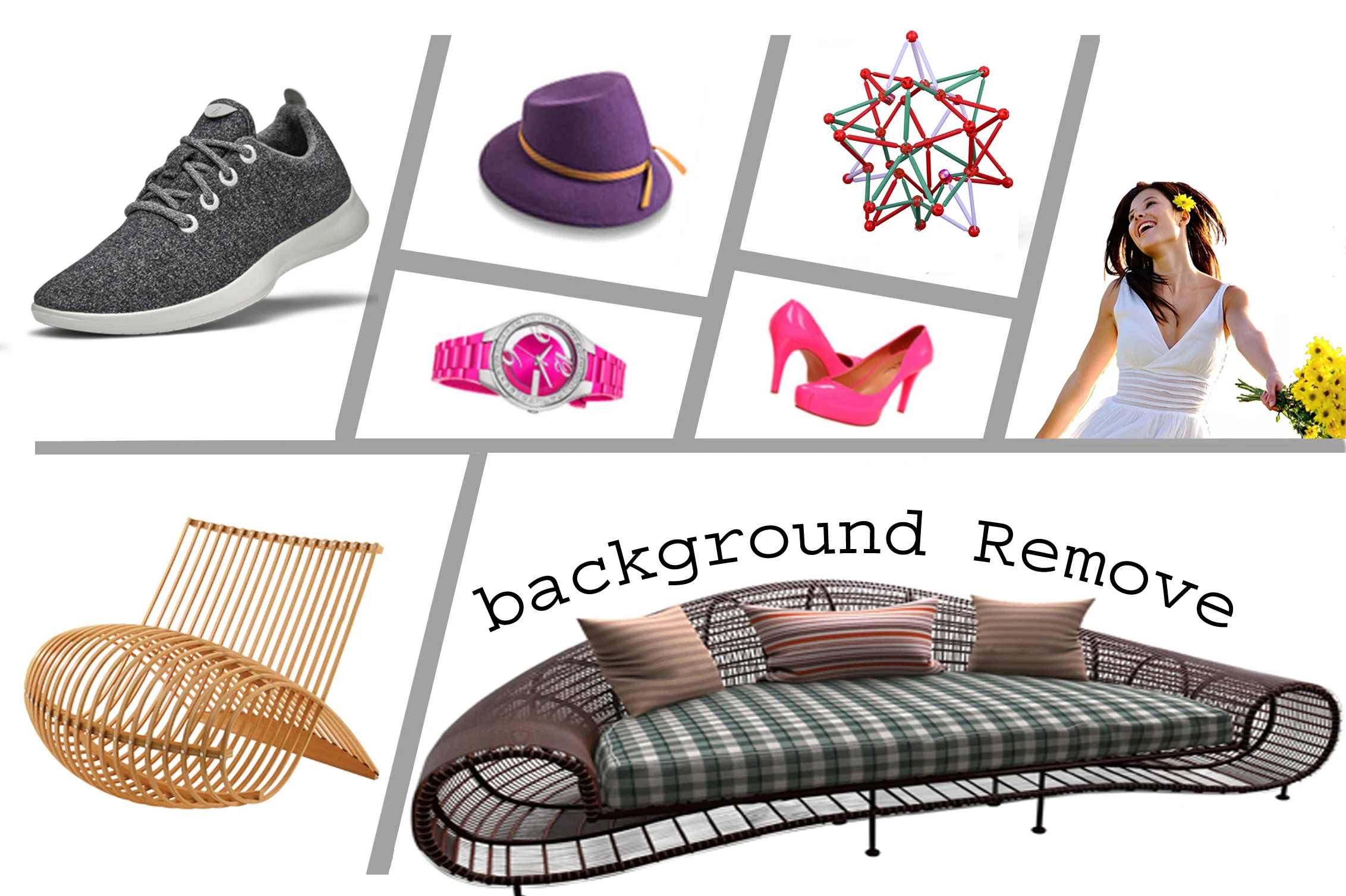 Remove your photo Background or any products 15 photo