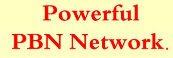 5000 Do-Follow PBN Backlinks - Keywords Included ranking