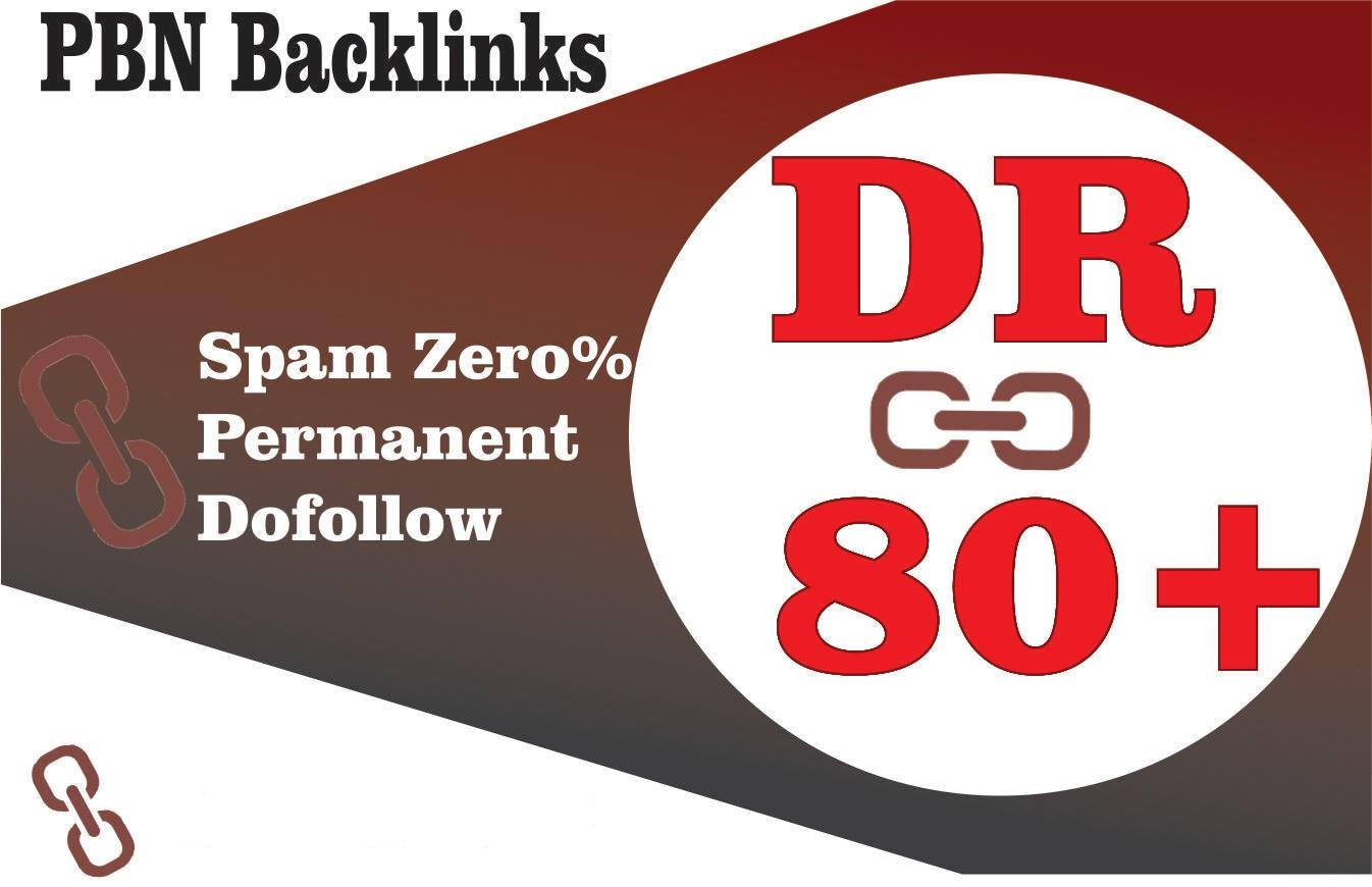 I will increase domain authority DR 60 plus in 30 days
