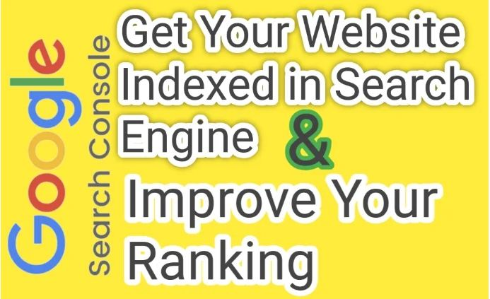 Get your website indexed in Google Bing Yahoo