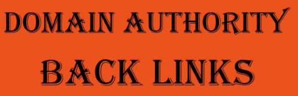Offer 55 PR9 DA 80 To 100 High DA Authority Permanent Backlinks Boost SEO Rank