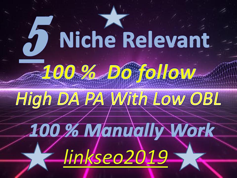 15 Dofollow Niche Relevant Blog Comments