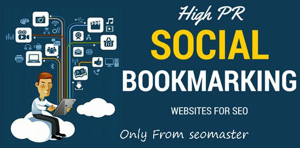 TOP 20 PR8 to PR5 Safe High Alexa Rank Social Bookmark