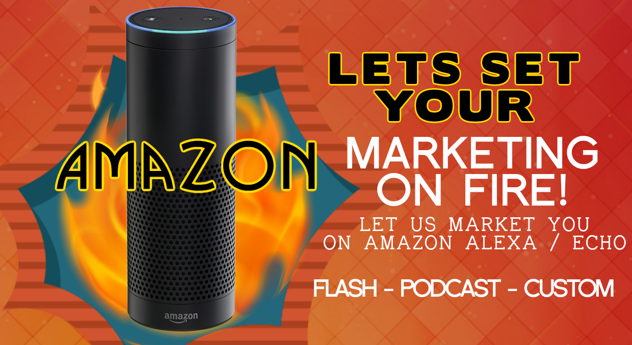 create an alexa flash briefing or podcast make it easy to schedule content