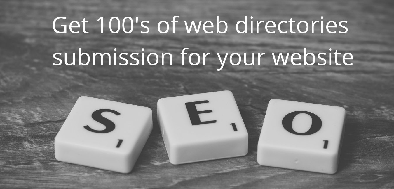 Directories submission for your website