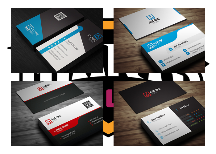 Design Professional Business Card Within 5 hours