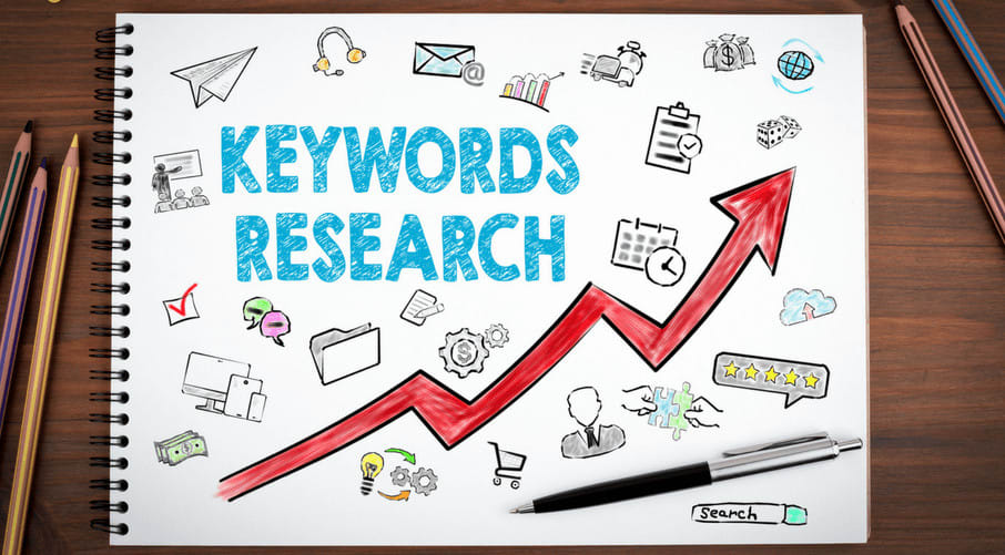 I will research your Long Tail Keyword and Competitor Analysis