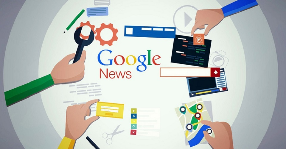 I will Publish your content on Google News Approval sites