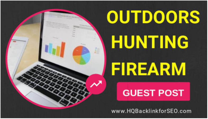 Write And Publish A Guest Post On My Real Hunting Gear Prepping Blog
