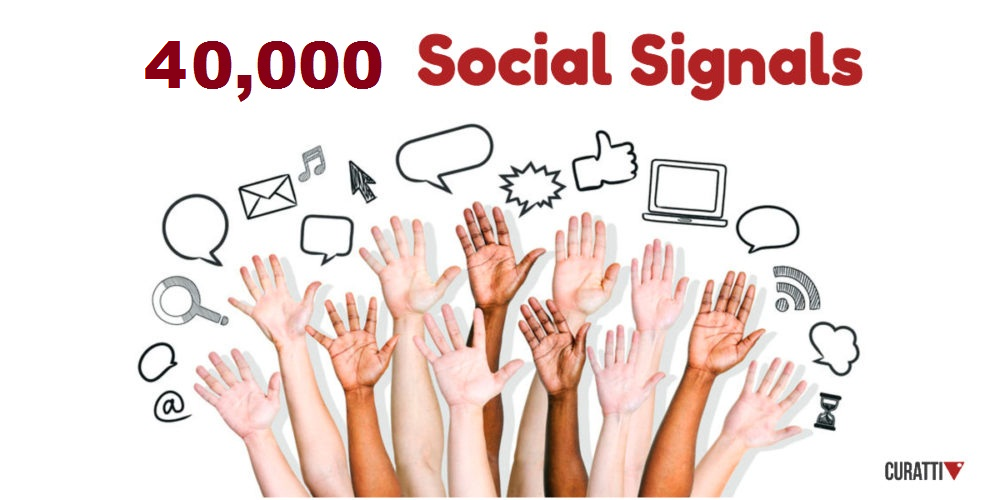 top 40,000 pinterest Social Signals to improve Seo ranking & Google ranking