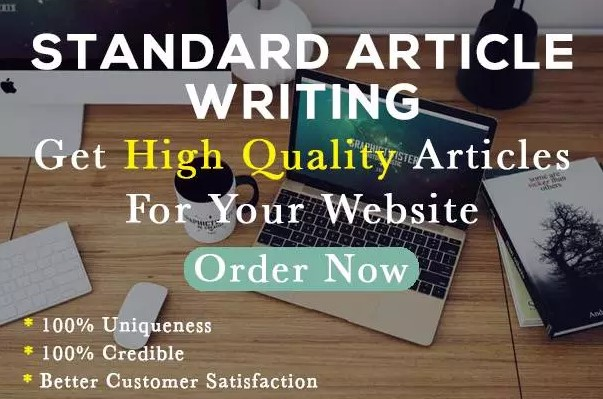 We are Team of experienced and expert article writers with 11 years of experience