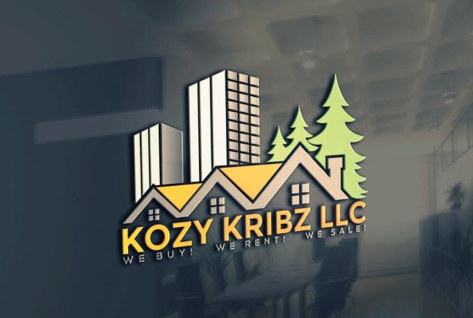 I will design professional business logo.