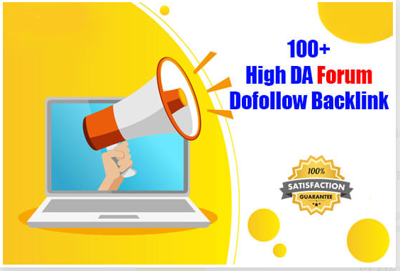 Manually 150 High Authority Dofollow Forum Profile Backlinks With Google Ranking