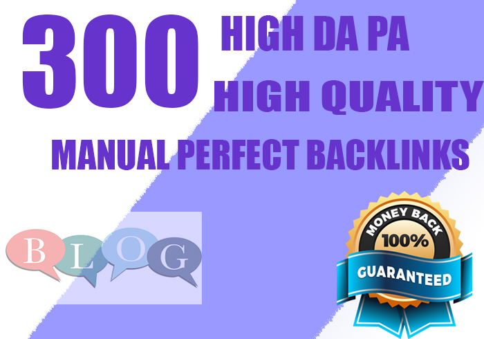 I Will Provide 300 Blog Comments High Back Link off Page