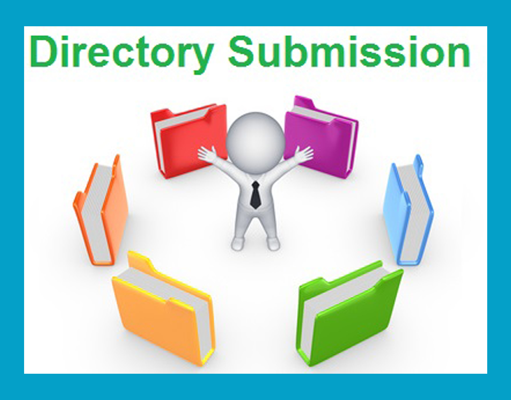 submission of your website in 500 High ranking website.