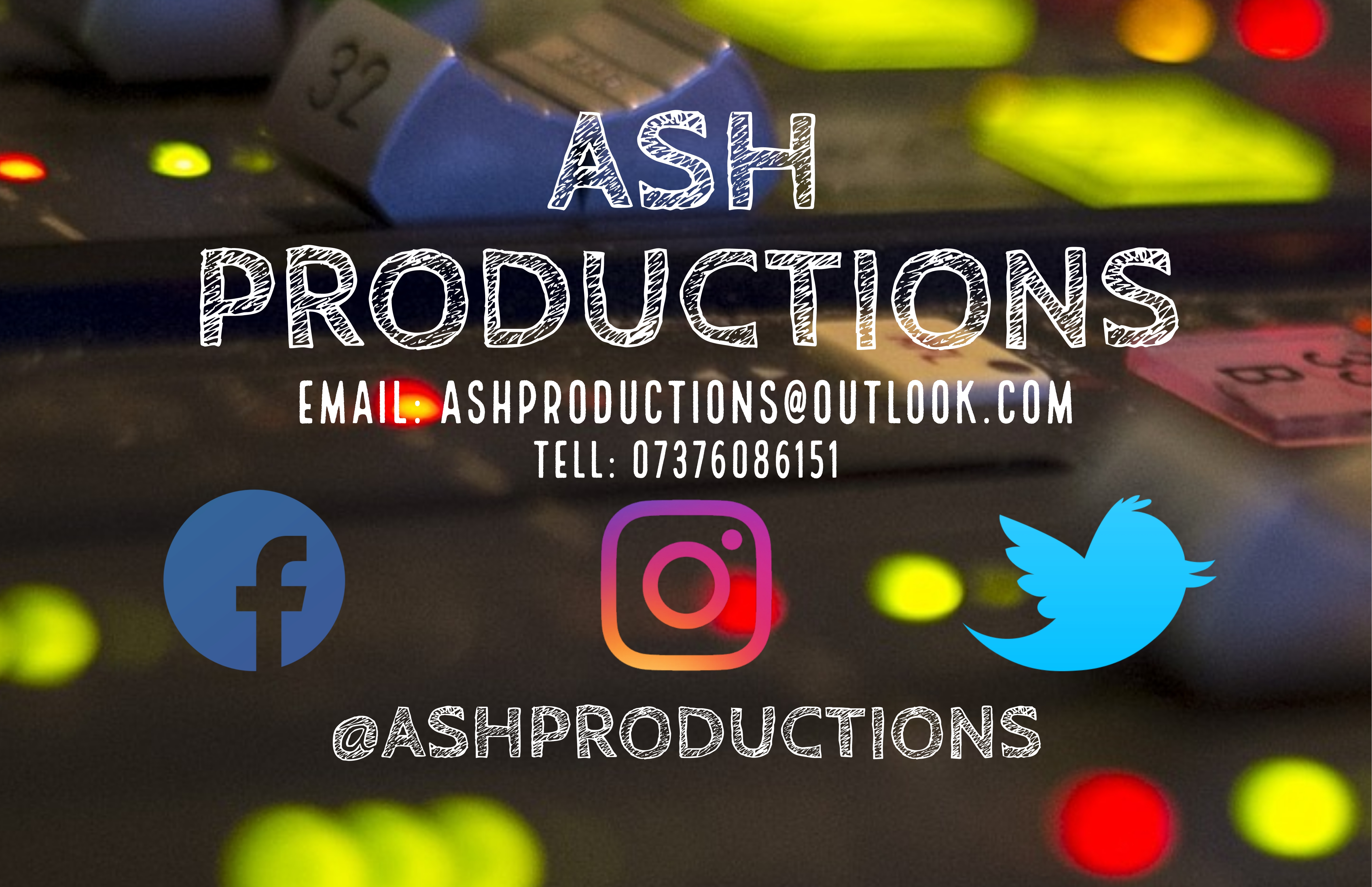 Professional mixing and Mastering