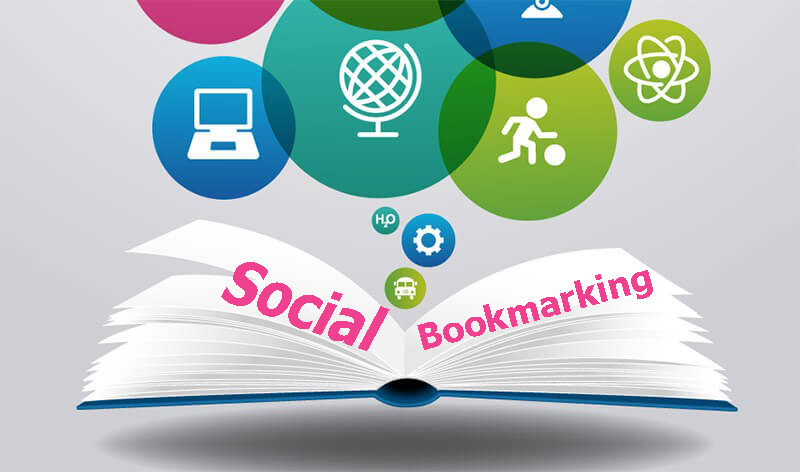 Add your site to 100 SEO social bookmarks high quality backlinks
