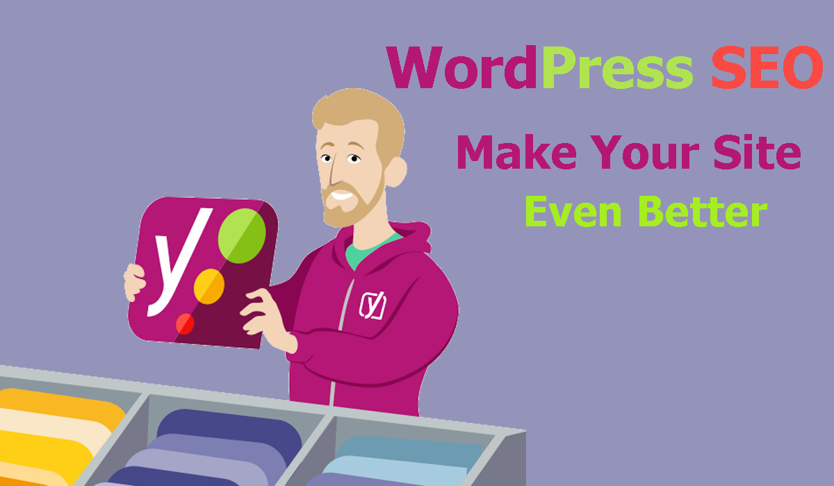 Yoast SEO optimization for your WordPress Website