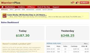 Great Indian Method That Help You To Make Money With WarriorPlus