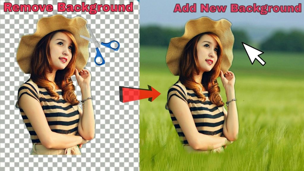 PHOTO BACKGROUND REMOVER FOR AFFORDABLE