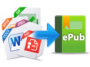 I Will Convert Your Ebook PDF or Word To ePub
