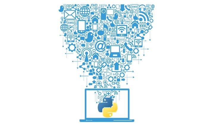 Web Scraper,  Data Scientist,  Python programmer