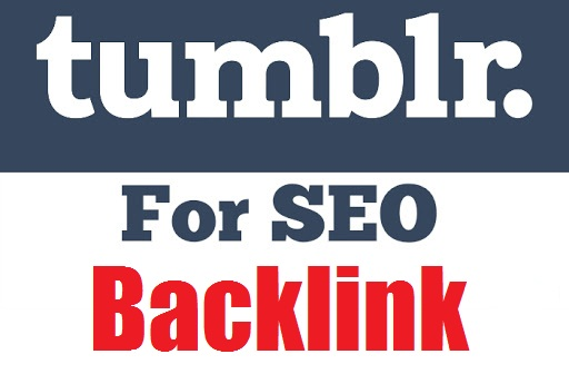 Quality 1 Tumblr Backlink High DA88 For Help First Page Google Ranking