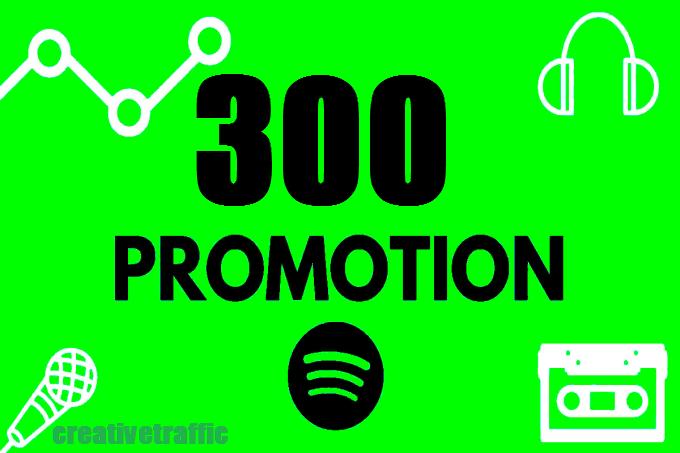 300 Playlist Artist Profile followers Cheapest HQ Followers
