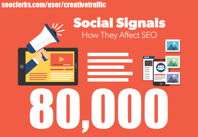 80,000 High Quality USA Targeted Bitly Social Signals Help Google First Page Ranking