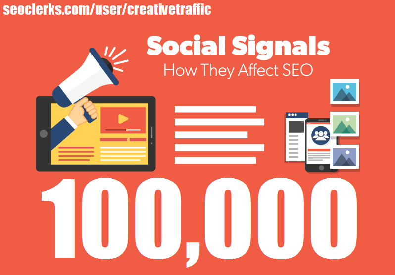 100,000 High Quality USA Targeted Bitly Social Signals Help Google First Page Ranking
